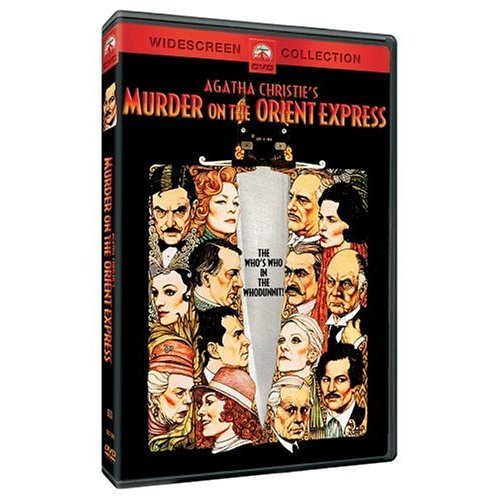 Murder on the orient express фильм 2018