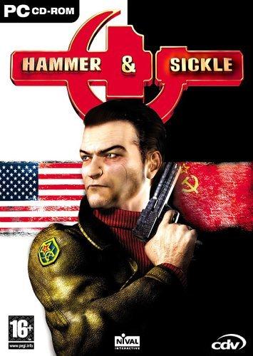 锤子与镰刀 Hammer Sickle