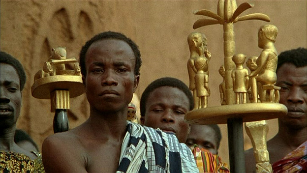 资料名称:非洲黑奴