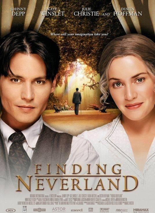 寻找梦幻岛(finding neverland) - 电影图片 | 电影